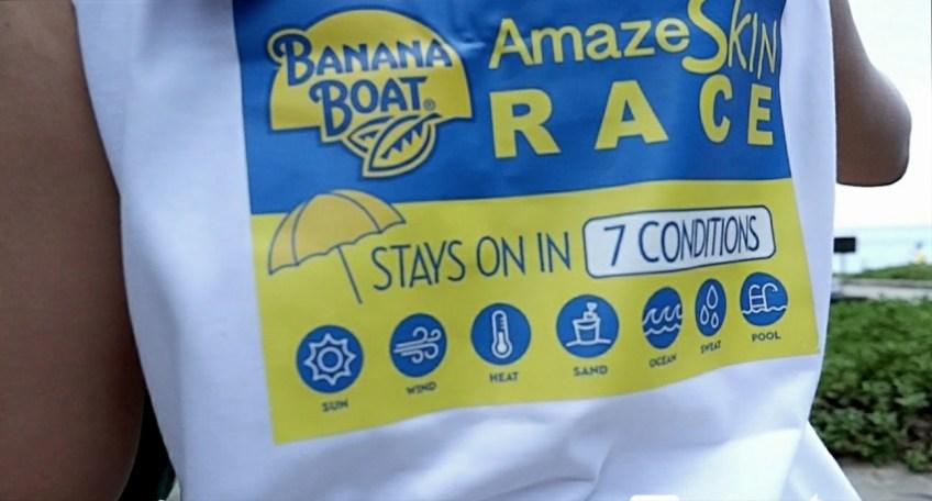 Bananaboat Dry Balance