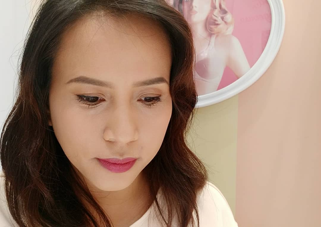Free Eyebrow makeover at Benefit Brow Studio