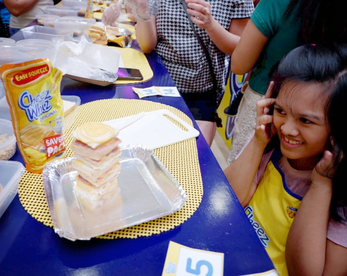 Cheeseventions with Cheez Whiz