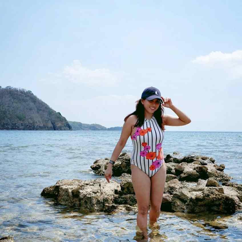 Mombod swimsuits aura sa summer 2018