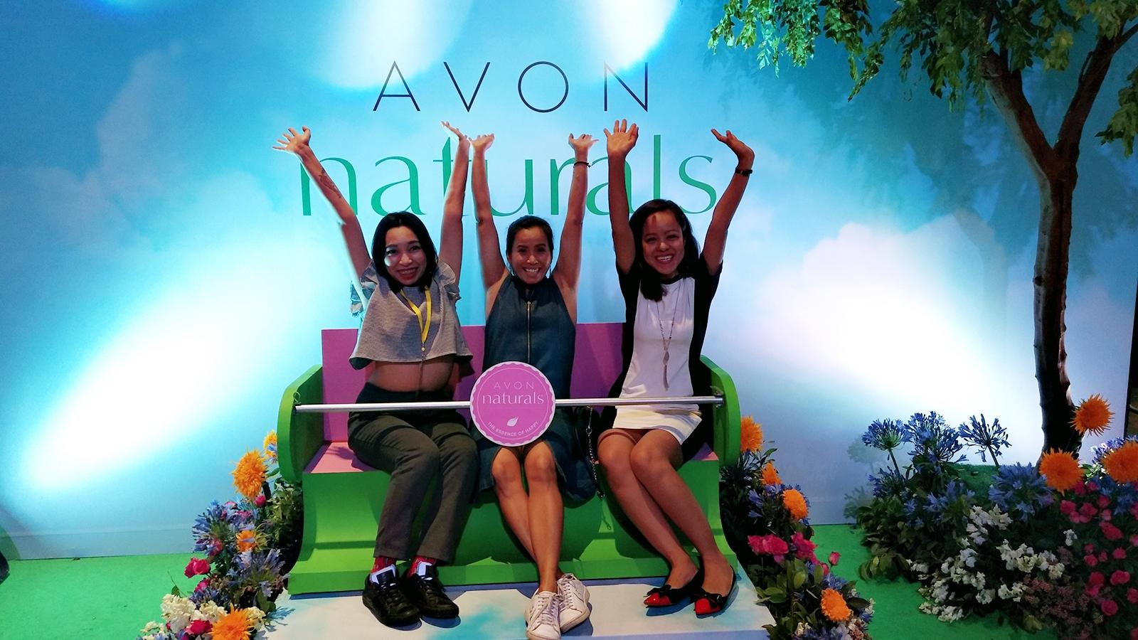Avon Expo