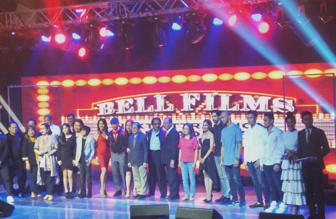 Bell Films KontrAdiksyon