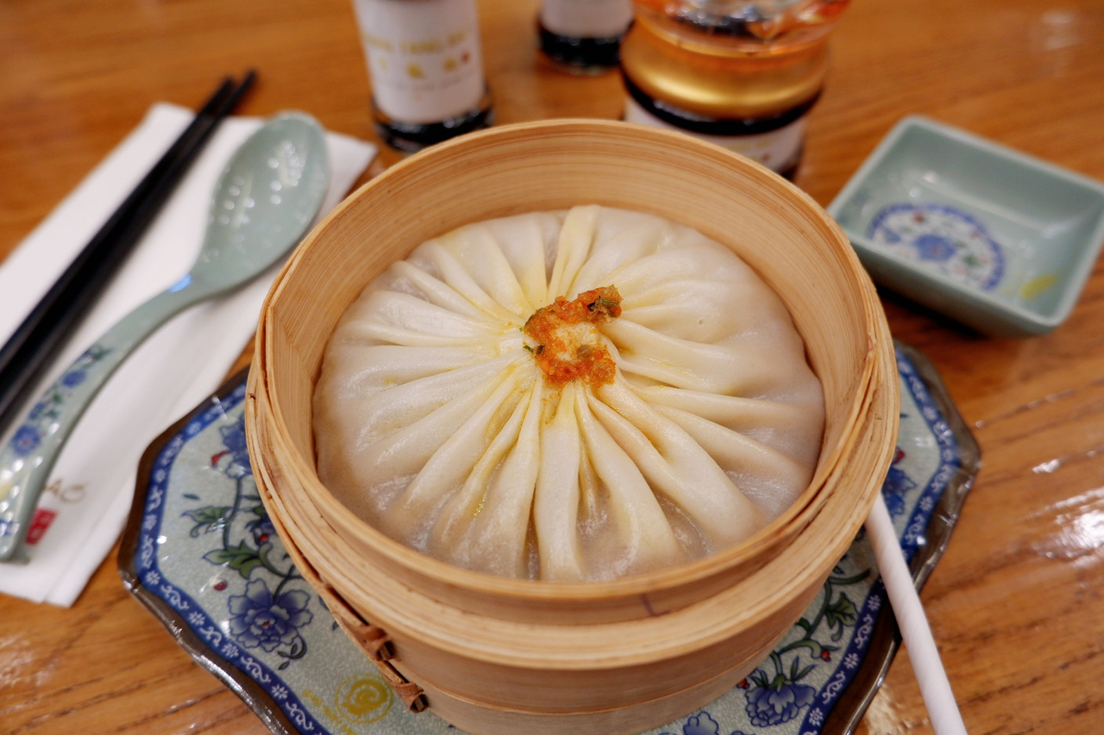 Bai Nian Tang Bao Giant Tang Bao