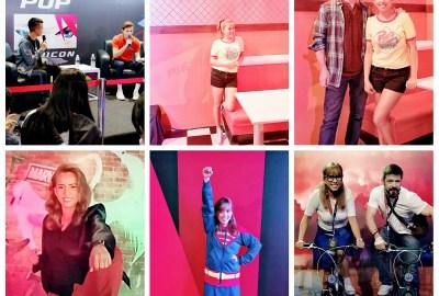 Asia Pop Comicon 2018