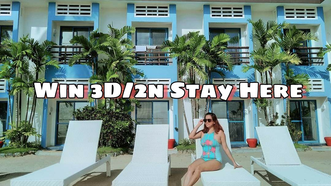 WIN a 3D/2N Stay at Microtel Palawan #EarthlingorgeousxMicrotel #ForYourNext #IslandAdventure