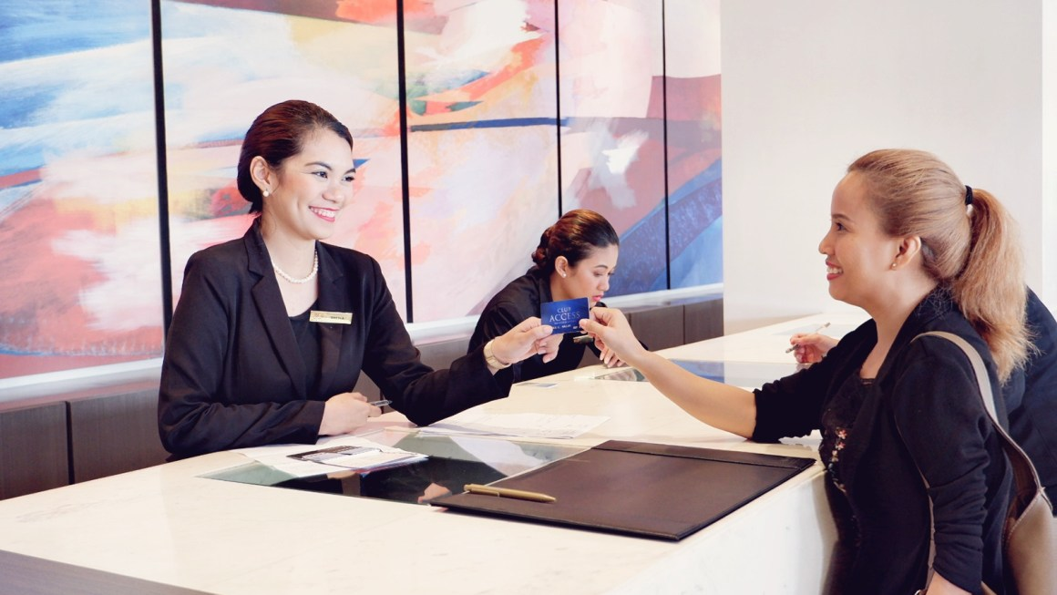 Benefits of Having a Club Access Card by Megaworld Hotels