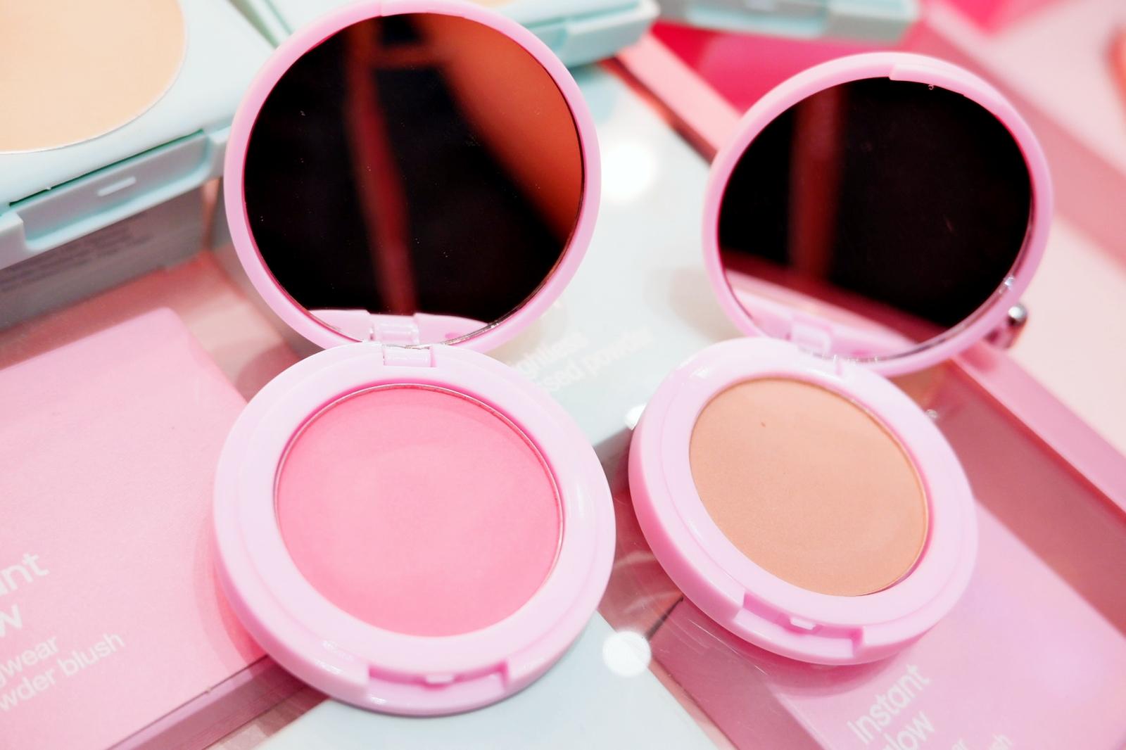 Kathryn Bernardo Generation Happy Skin makeup line