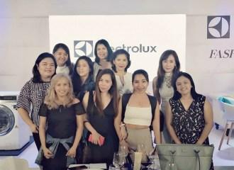 Electrolux Fashioncare Season 2