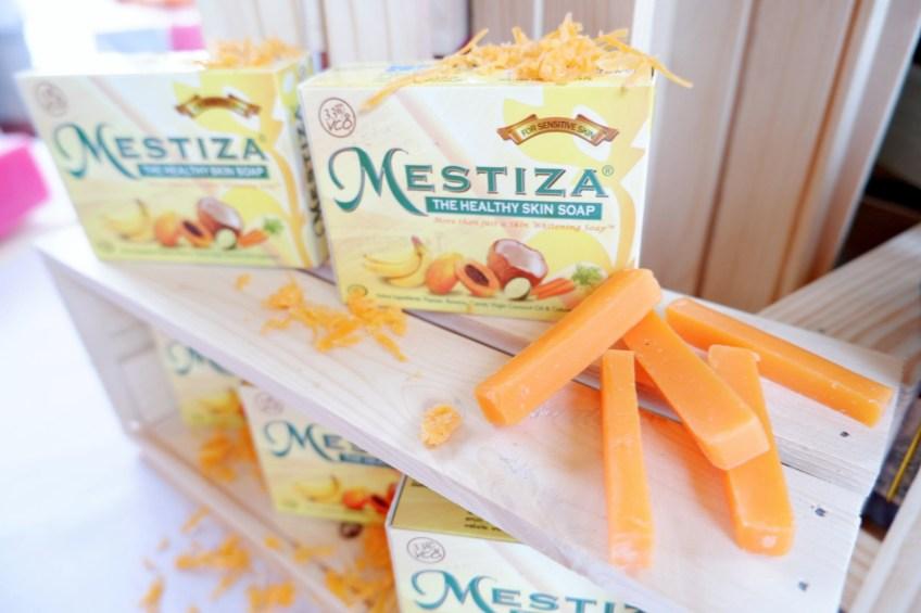 Mestiza Healthy White Soap