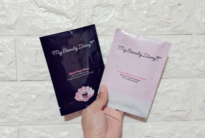 My Beauty Diary facial masks Philippines