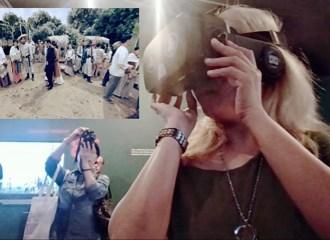 VR Diorama the Diorama Virtual Reality Experience Ayala Museum
