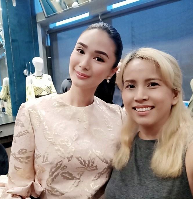 Caritas Manila Celebrity Bazaar