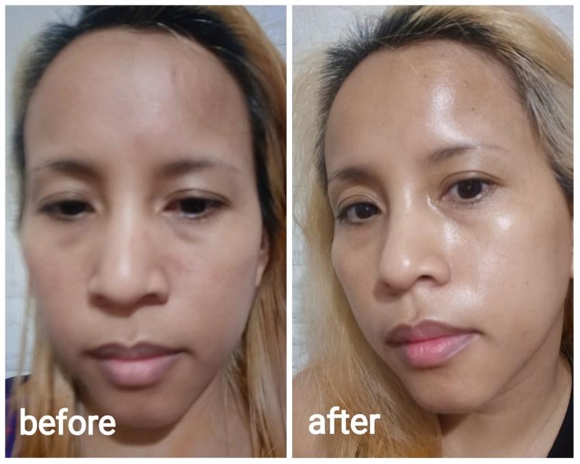 Bell Cosmetics Hypoallergenic Anti-Redness Primer