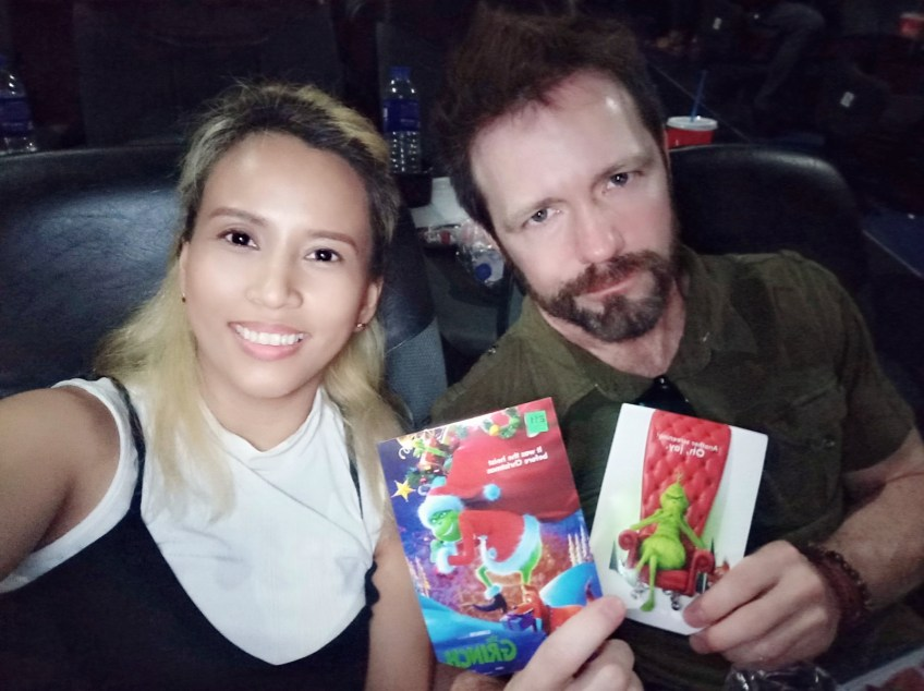 The Grinch Movie 2018 review