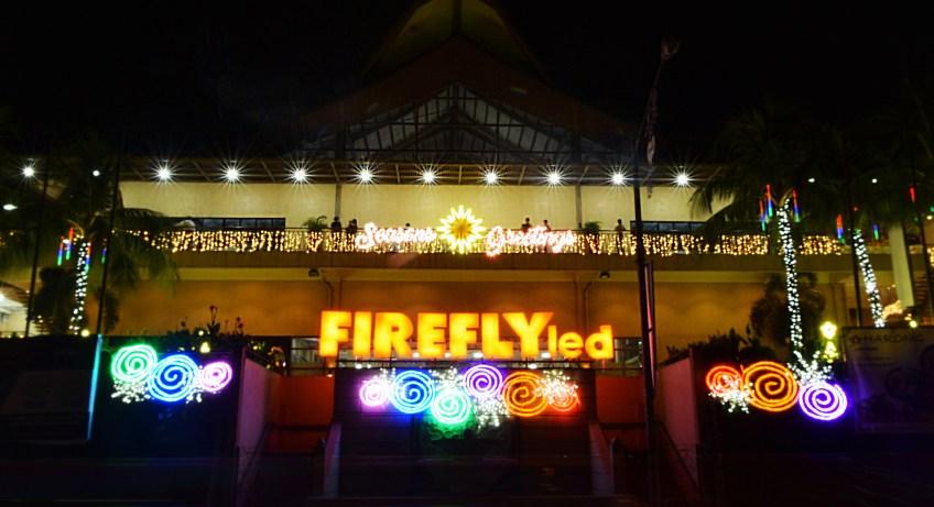 Firefly LED