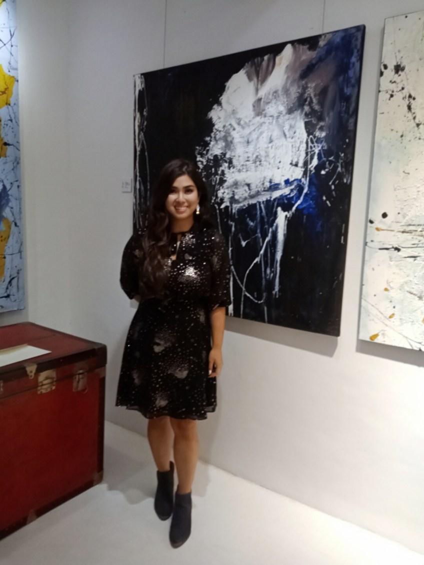 Nadine Ibay NMI Gallery