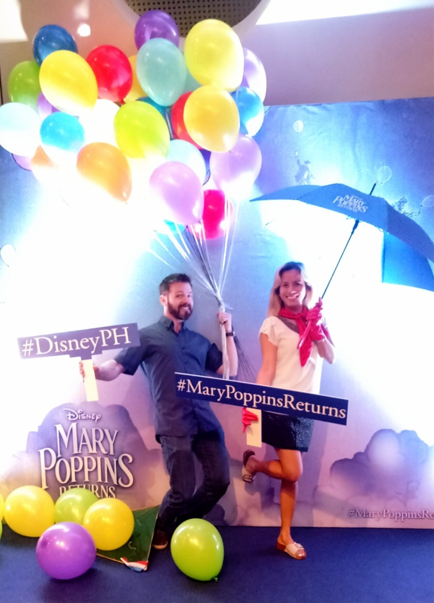 Marry Poppins Returns Movie review