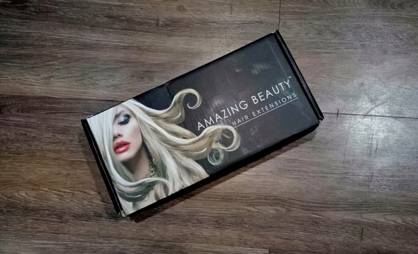 Amazing Beauty Tape In Hair Extensions