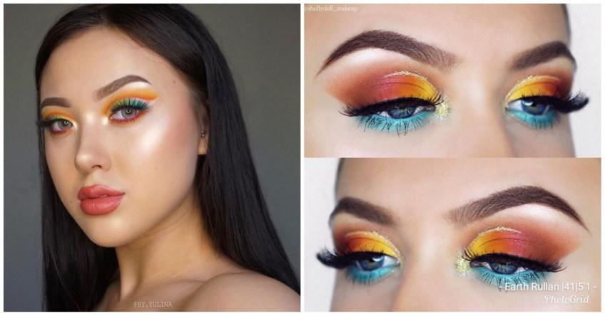 BYS Bananarama makeup palette