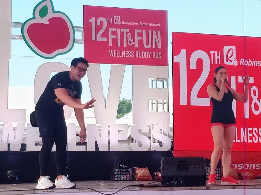 #BuddyRun12 #welovewellness #wellnessfestival #fitandfun