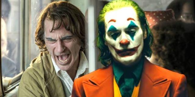 Joker Movie #BreaktheStigma