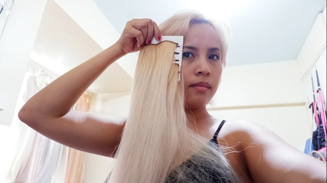 clip-in Hair Extensions UK
