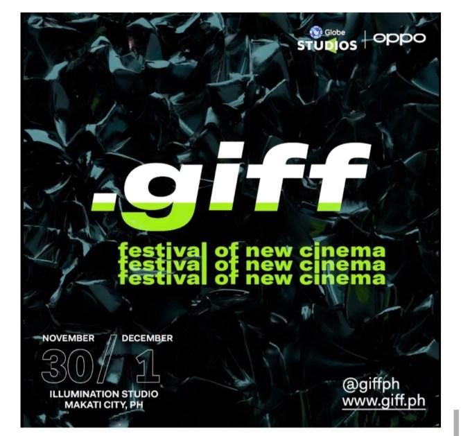 Oppo giff festival