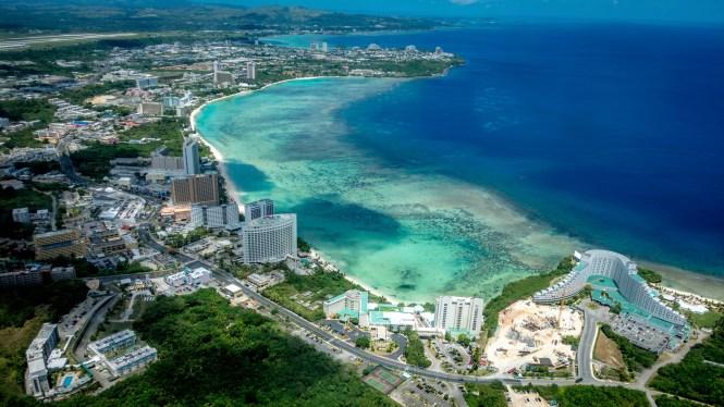 #InstaGuam Marry in Guam