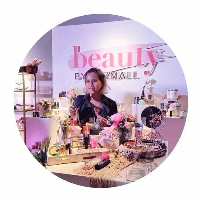 #LazadaWomensFestival #BeautybyLazMall