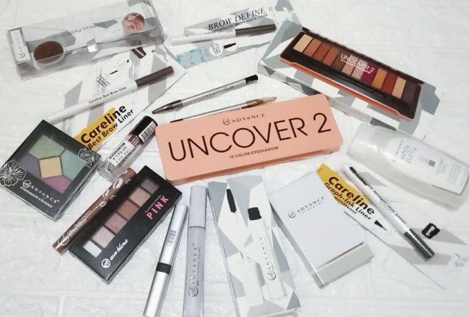 Budget Make-up Brands Philippines