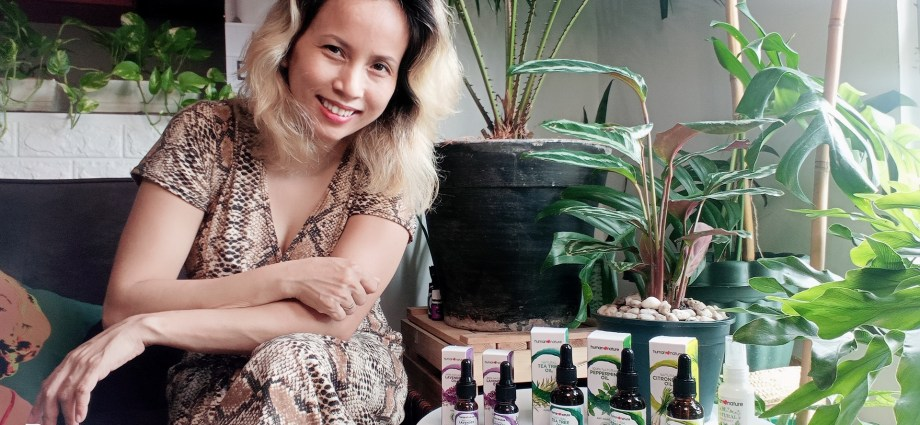 Human Nature Essential Oils review Philippines