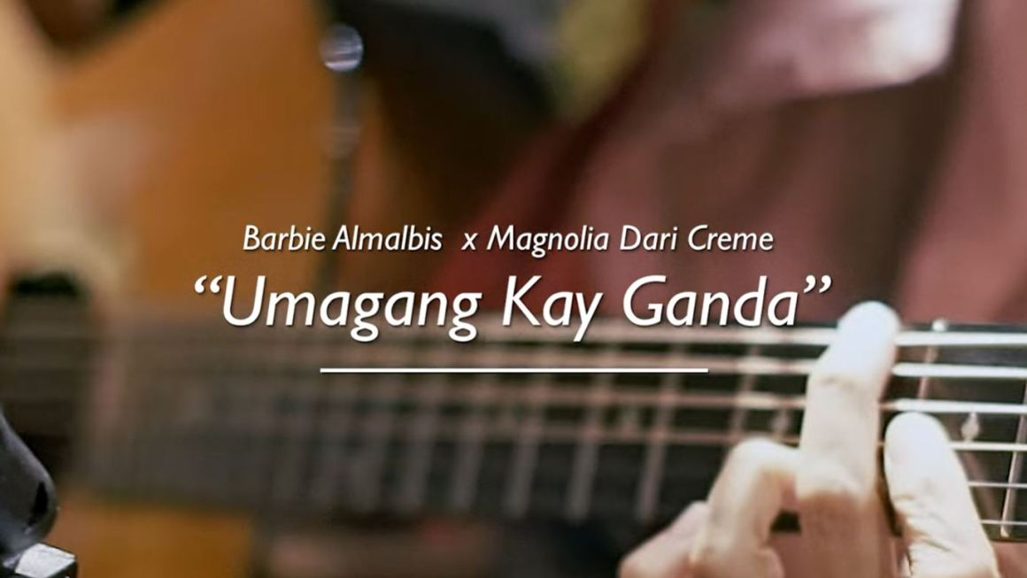 "Barbie Almalbis wonderful rendition of ""Umagang Kay Ganda"" Touches Hearts –  10M Views and Counting"
