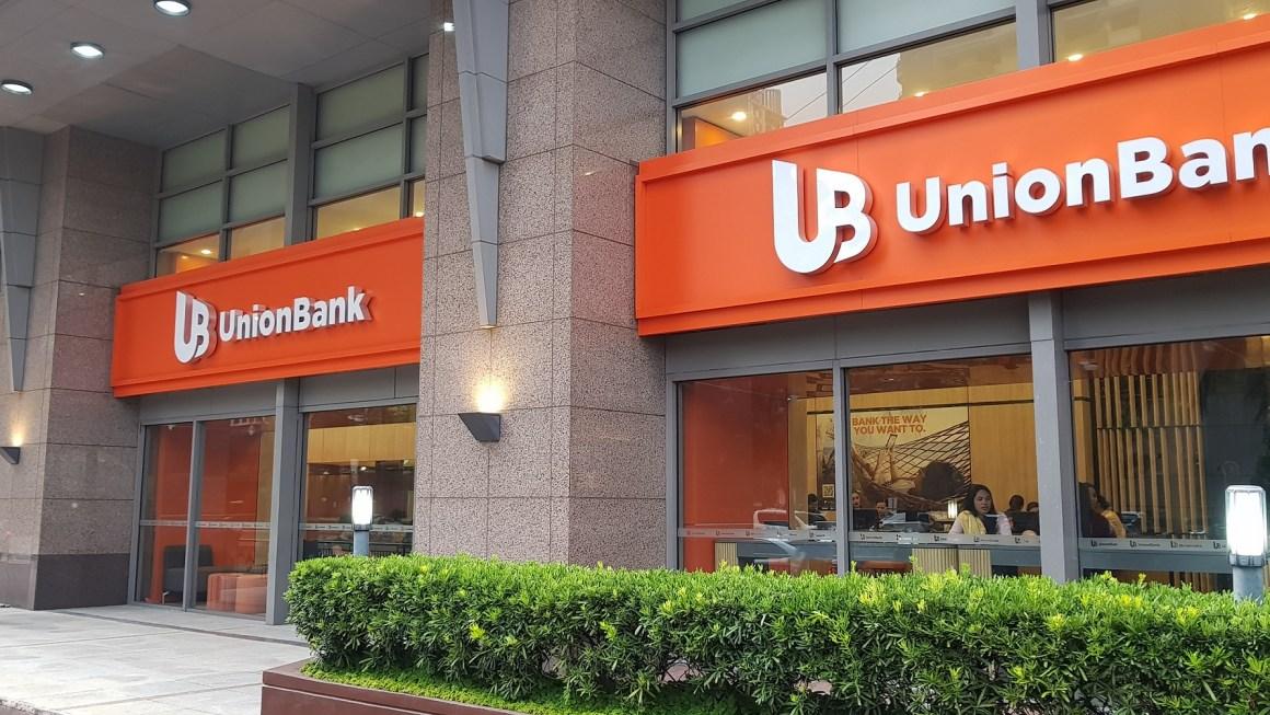 Unionbank and AI