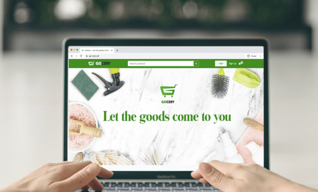 7 good reasons you should try GoCery, a by Subscription Grocery Service