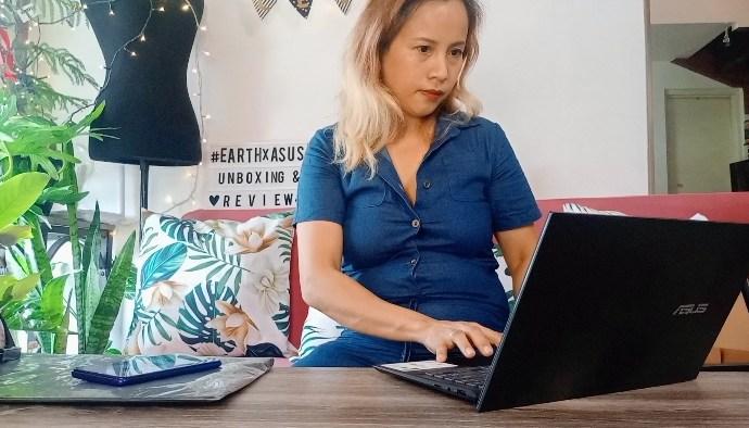 Online Courses ASUS ZenBook 14 UX435 review
