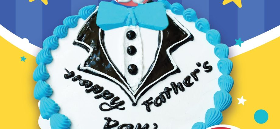 Dashing Blizzard cake