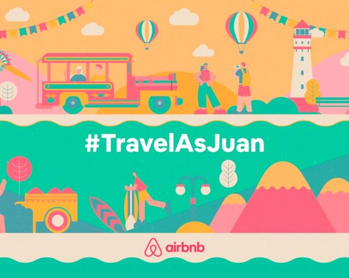 #TravelAsJuan
