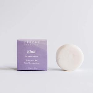 Upfront Cosmetics Kind Shampoo Bar