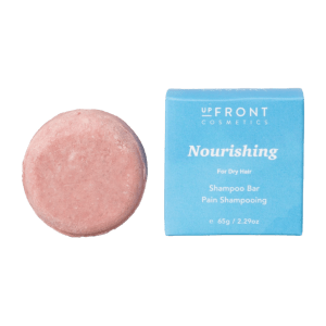 Upfront Cosmetics Nourishing Shampoo Bar