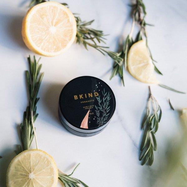 BKind Citrus Hand Balm