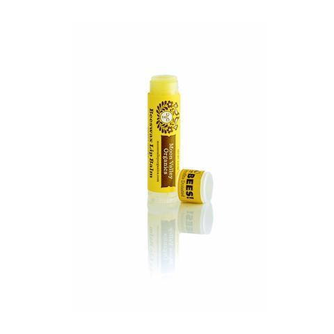 Beeswax Lip Balm Sweet Honey