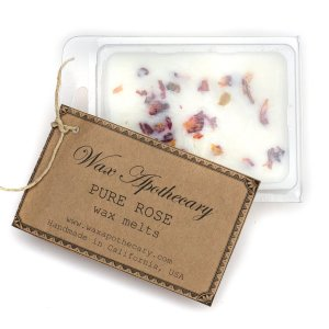 Wax Apothecary Pure Rose Wax Melts