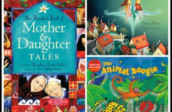 Barefoot Books Review & Giveaway