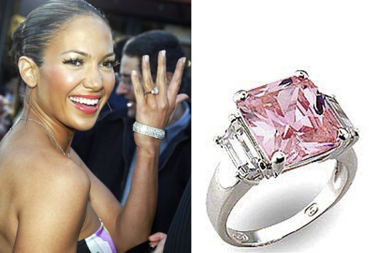 Cool Wedding Ring 2016 Celebrity Engagement Rings With