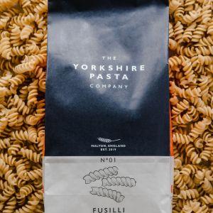 Premium British Pasta Fusilli