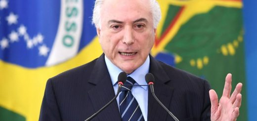 Brazil Parliament to Vote on corruption charges to Remove Second President in One Year