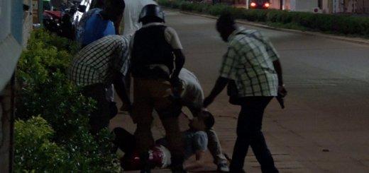 Extremists Kill 18 at Restaurant in Burkina Faso