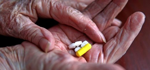 Newly Discovered Drug could cut Heart Attack and Cancer Deaths