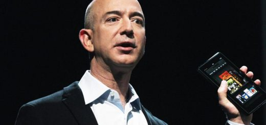 Amazon Boss, Jeff Bezos briefly tops Bill Gates as World's Richest Man