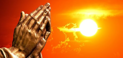 Must We Always Pray by Simi Olusola